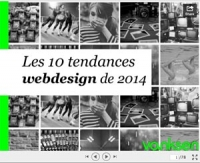 Sites Internet, design et mode